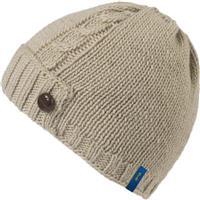 Khaki Turtle Fur Portlandia Hat Womens