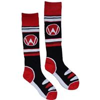 Winters Edge Kicker Padded Ski Sock Youth