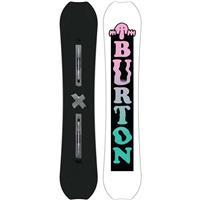 Burton Kilroy 3D Snowboard Mens