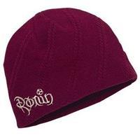 KlimRed Burton Ronin Swoop Knit Beanie
