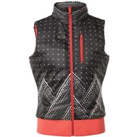 Krimson Klover True North Vest - Women's - Goji Berry