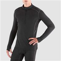 Carbon Kuhl Akkomplice Zip Neck Mens