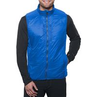 Lake Blue Kuhl Firefly Vest Mens