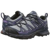 SalomonX Ultra Prime CS WP Running Shoes Womens