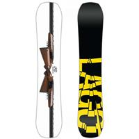 Lago Double Barrel Snowboard Mens