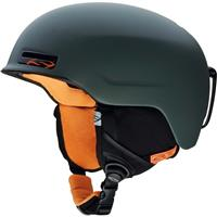 Lago Duck Camo Smith Maze Helmet