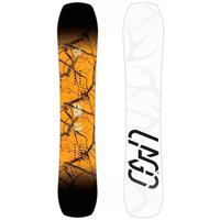 Lago Open Road Snowboard Mens
