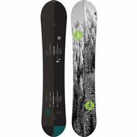 163 Burton Landlord Snowboard Mens