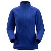 Lapis lazuli ArcTeryx Delta AR Zip Fleece Womens