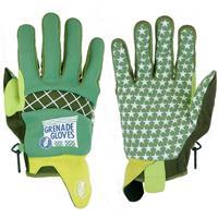 Latrobe Grenade Grenadefest Pipe Gloves Mens
