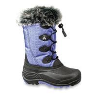 Lavender Kamik Snowgypsy Boots Preschool