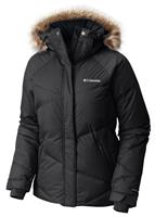 Columbia Lay D Down Jacket Womens