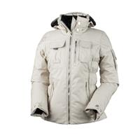 Iced Gold Obermeyer Leighton Luxe Jacket Womens