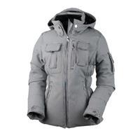 Mini Houndstooth Obermeyer Leighton Luxe Jacket Womens