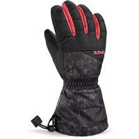Leopard Dakine Avenger Gloves Youth