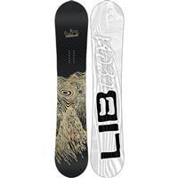 Wood Lib Tech Skate Banana BTX Snowboard Mens
