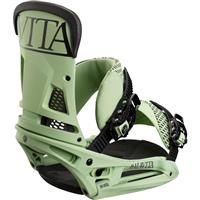 Lichen Burton Malavita EST Snowboard Bindngs Mens
