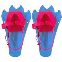 Light Blue Redfeather FlashTrax Snowshoes