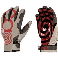 Light Grey Candy Grind Park Glove Mens