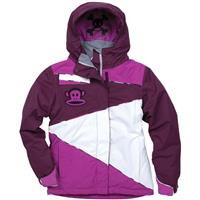 686 x Paul Frank Julius Zig Zag Insulated Jacket Girls