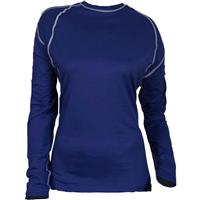 Cloudveil Lightweight Crew LS Womens