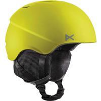 Lime Anon Helo Helmet