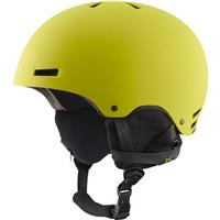 Lime Anon Raider Helmet