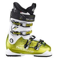 Lime Trans / White Dalbello Viper 8 Ski Boots Mens