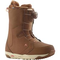 Burton Limelight Boa Boot - Women's - Brown Sugar
