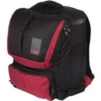 Black / Red Line Slope Pack