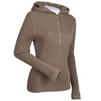 Linen Nils Sophia Sweater Womens