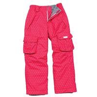 Lollypop Dots Print 686 PF Julius Insulated Pants Girls