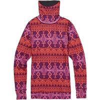 Burton Midweight Long Neck - Women's - Starling Mojave