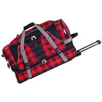 Lumber Jack Athalon 29149.95 Equipment Duffel with Wheels