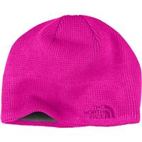 Luminous Pink The North Face Bones Beanie