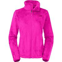 Luminous Pink The North Face Osito 2 Jacket Womens