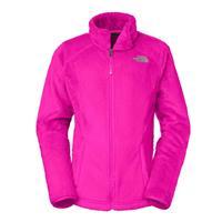 Luminous Pink The North Face Osolita Jacket Girls
