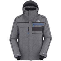 Lunar Grey Eider Lillehammer Jacket Mens