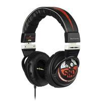 Lurker Black Skullcandy Hesh Headphones