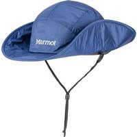 Arctic Navy Marmot PreCip Eco Safari Hat