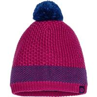 Marmot Charlene Hat - Girl's - Arctic Navy / Purple Berry