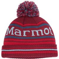 Marmot Retro Pom Hat - Youth