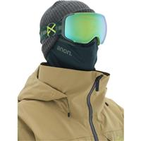 Deer Mtn Frame with Sonar Green & Sonar Smoke Lenses (191721 363) Anon M2 MFI Goggle