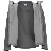 Slate Grey Marmot Minimalist Jacket Mens