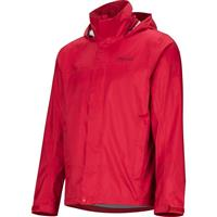 Marmot PreCip Eco Jacket - Men's - Team Red