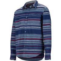 Marmot Keystone Heavy Wt Flannel LS Mens