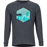 Marmot Deep Forest Tee LS - Men's