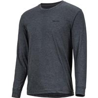 Marmot Woodcut Tee LS - Men's