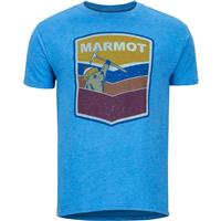Marmot Retro Tee SS - Men's