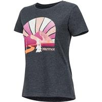 Marmot Forward Tee SS - Women's